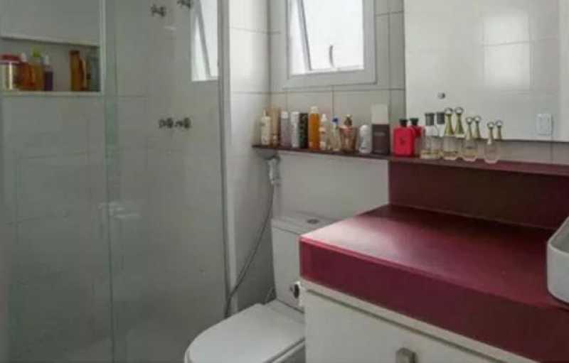 5 - Cobertura 3 quartos à venda Barra da Tijuca, Rio de Janeiro - R$ 1.690.000 - SVCO30021 - 6