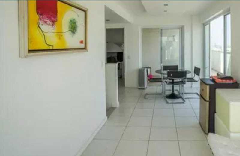6 - Cobertura 3 quartos à venda Barra da Tijuca, Rio de Janeiro - R$ 1.690.000 - SVCO30021 - 7