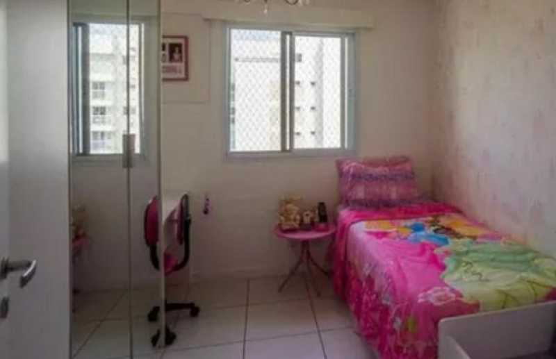 8 - Cobertura 3 quartos à venda Barra da Tijuca, Rio de Janeiro - R$ 1.690.000 - SVCO30021 - 9