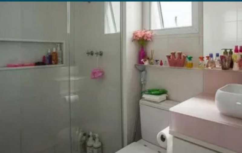 10 - Cobertura 3 quartos à venda Barra da Tijuca, Rio de Janeiro - R$ 1.690.000 - SVCO30021 - 10