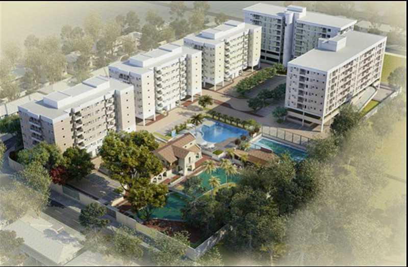 1 - Apartamento 2 quartos à venda Praça Seca, Rio de Janeiro - R$ 239.900 - SVAP20196 - 27