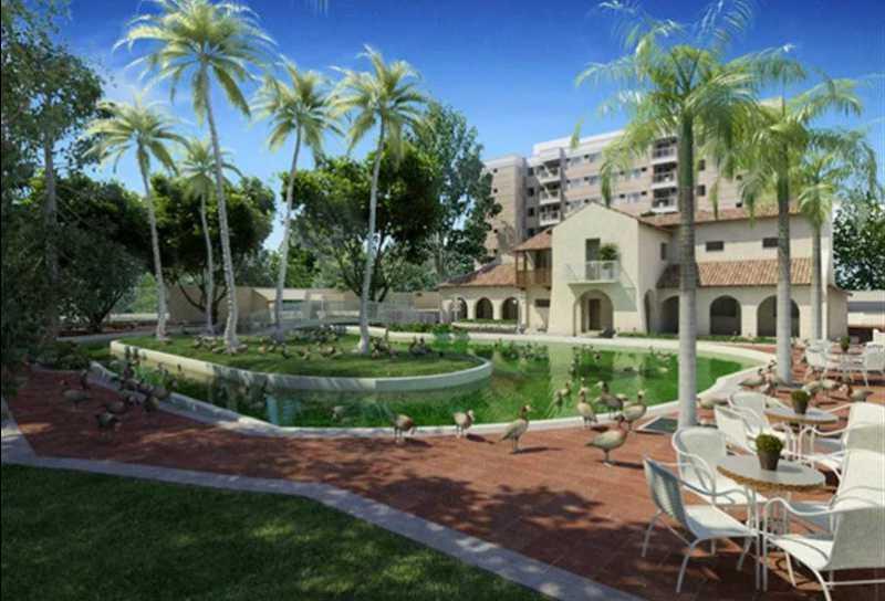 3 - Apartamento 2 quartos à venda Praça Seca, Rio de Janeiro - R$ 239.900 - SVAP20196 - 26