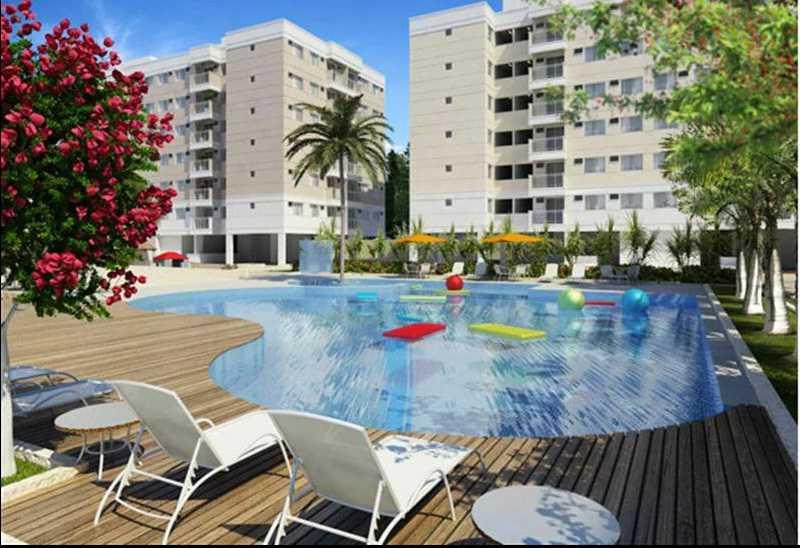 4 - Apartamento 2 quartos à venda Praça Seca, Rio de Janeiro - R$ 239.900 - SVAP20196 - 25