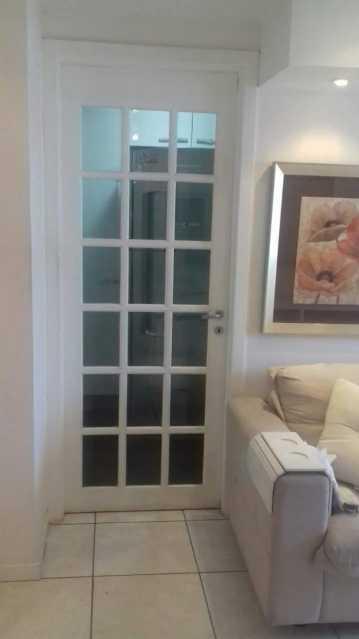 7 - Apartamento 2 quartos à venda Praça Seca, Rio de Janeiro - R$ 239.900 - SVAP20196 - 8