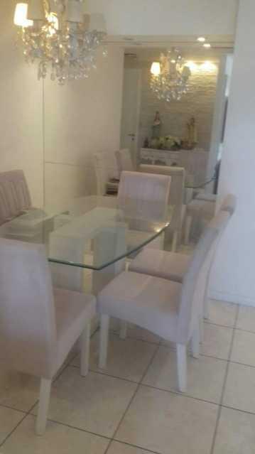 4 - Apartamento 2 quartos à venda Praça Seca, Rio de Janeiro - R$ 239.900 - SVAP20196 - 5