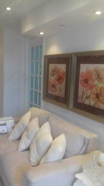 6 - Apartamento 2 quartos à venda Praça Seca, Rio de Janeiro - R$ 239.900 - SVAP20196 - 7