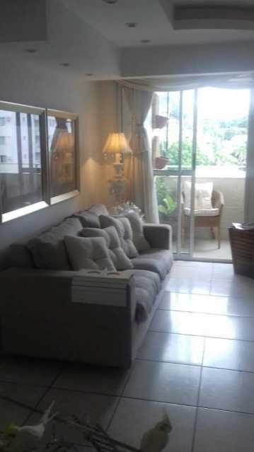 1 - Apartamento 2 quartos à venda Praça Seca, Rio de Janeiro - R$ 239.900 - SVAP20196 - 1