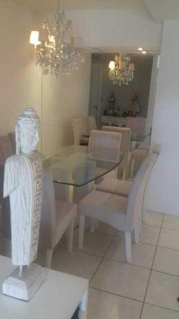 5 - Apartamento 2 quartos à venda Praça Seca, Rio de Janeiro - R$ 239.900 - SVAP20196 - 6