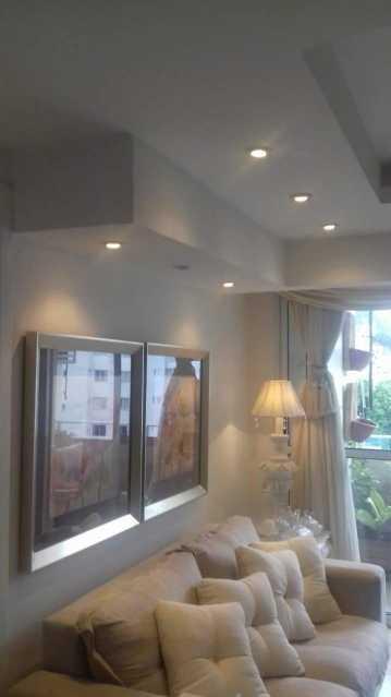 8 - Apartamento 2 quartos à venda Praça Seca, Rio de Janeiro - R$ 239.900 - SVAP20196 - 9