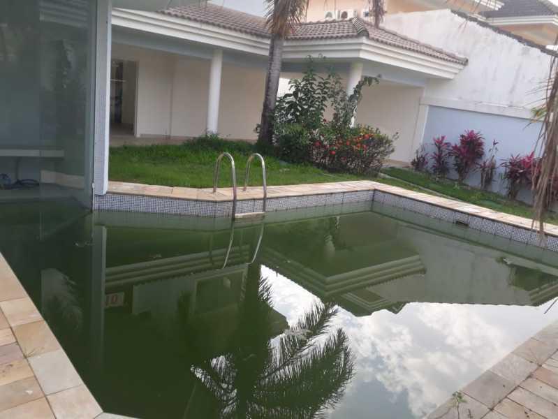 2 - Casa em Condomínio 4 quartos à venda Vargem Pequena, Rio de Janeiro - R$ 990.000 - SVCN40031 - 3