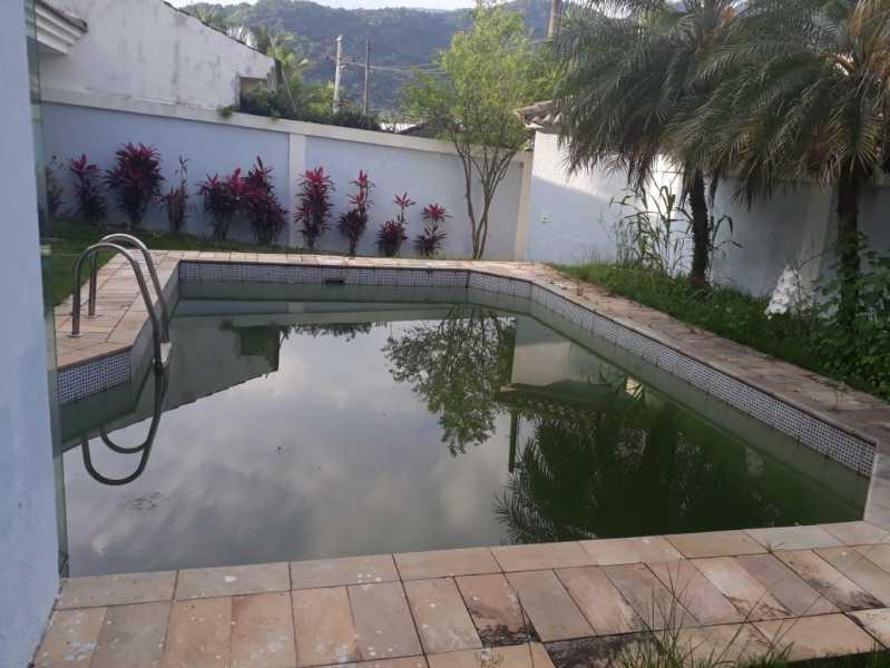 4 - Casa em Condomínio 4 quartos à venda Vargem Pequena, Rio de Janeiro - R$ 990.000 - SVCN40031 - 5