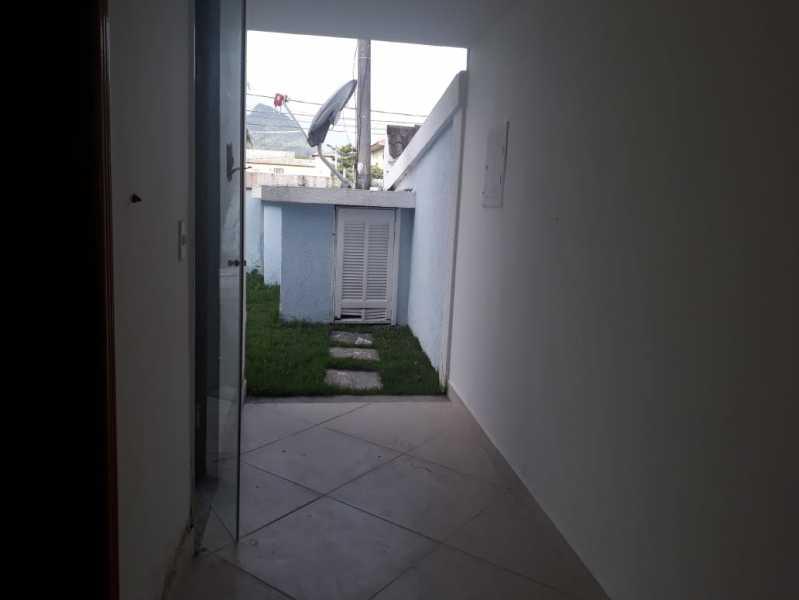 5 - Casa em Condomínio 4 quartos à venda Vargem Pequena, Rio de Janeiro - R$ 990.000 - SVCN40031 - 6