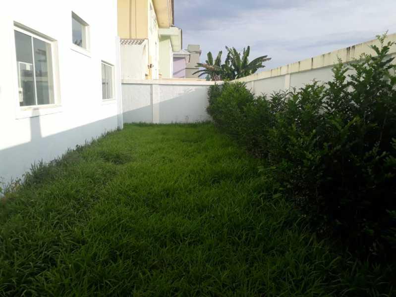 7 - Casa em Condomínio 4 quartos à venda Vargem Pequena, Rio de Janeiro - R$ 990.000 - SVCN40031 - 8