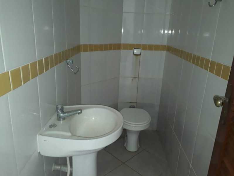 8 - Casa em Condomínio 4 quartos à venda Vargem Pequena, Rio de Janeiro - R$ 990.000 - SVCN40031 - 9