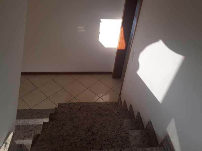 9 - Casa em Condomínio 4 quartos à venda Vargem Pequena, Rio de Janeiro - R$ 990.000 - SVCN40031 - 10
