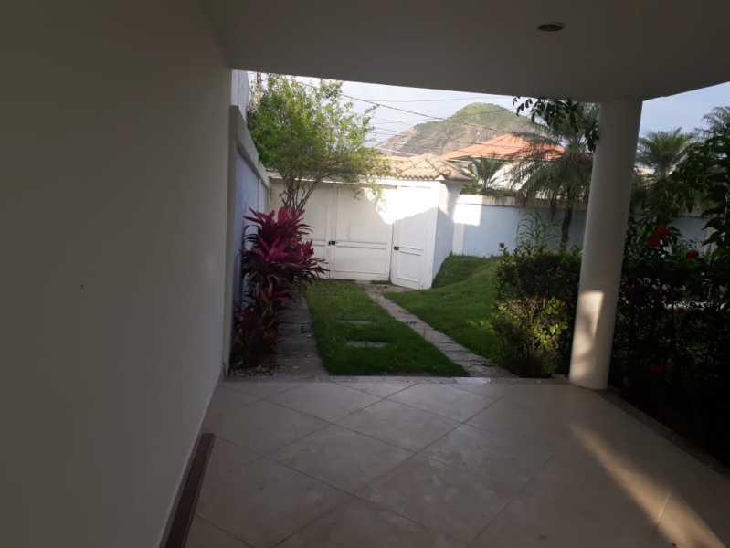 10 - Casa em Condomínio 4 quartos à venda Vargem Pequena, Rio de Janeiro - R$ 990.000 - SVCN40031 - 11