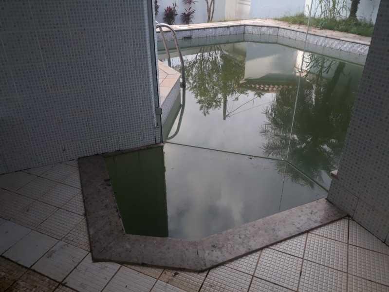 12 - Casa em Condomínio 4 quartos à venda Vargem Pequena, Rio de Janeiro - R$ 990.000 - SVCN40031 - 13