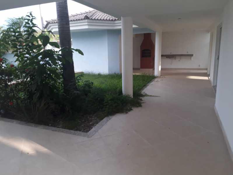 13 - Casa em Condomínio 4 quartos à venda Vargem Pequena, Rio de Janeiro - R$ 990.000 - SVCN40031 - 14