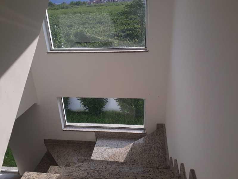 14 - Casa em Condomínio 4 quartos à venda Vargem Pequena, Rio de Janeiro - R$ 990.000 - SVCN40031 - 15