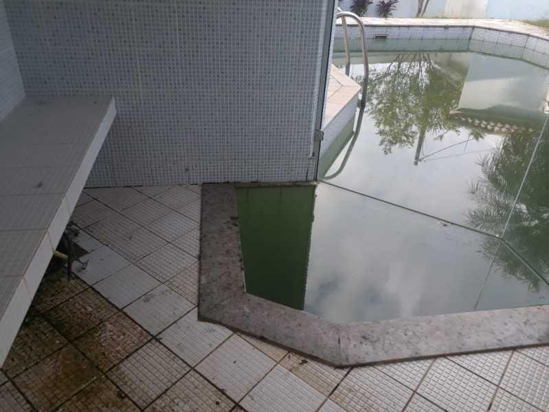 15 - Casa em Condomínio 4 quartos à venda Vargem Pequena, Rio de Janeiro - R$ 990.000 - SVCN40031 - 16