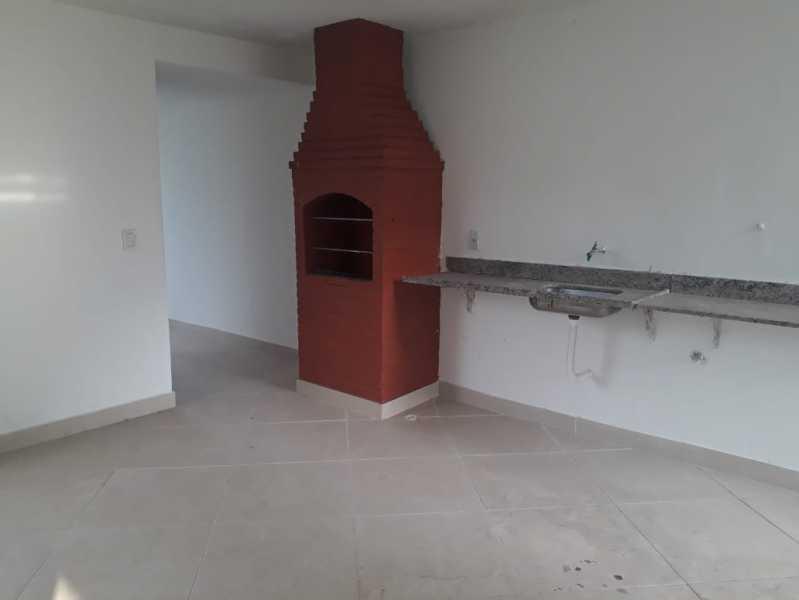 17 - Casa em Condomínio 4 quartos à venda Vargem Pequena, Rio de Janeiro - R$ 990.000 - SVCN40031 - 18