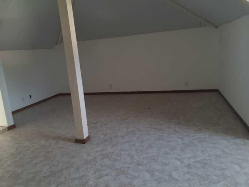 18 - Casa em Condomínio 4 quartos à venda Vargem Pequena, Rio de Janeiro - R$ 990.000 - SVCN40031 - 19