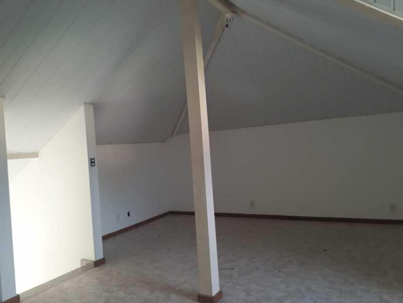 19 - Casa em Condomínio 4 quartos à venda Vargem Pequena, Rio de Janeiro - R$ 990.000 - SVCN40031 - 20