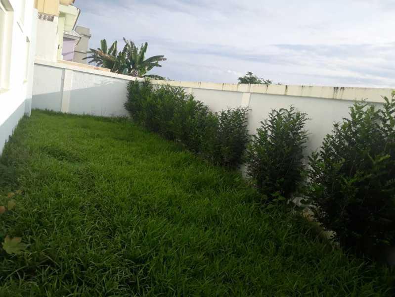 20 - Casa em Condomínio 4 quartos à venda Vargem Pequena, Rio de Janeiro - R$ 990.000 - SVCN40031 - 21