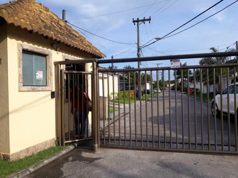 22 - Casa em Condomínio 4 quartos à venda Vargem Pequena, Rio de Janeiro - R$ 990.000 - SVCN40031 - 23