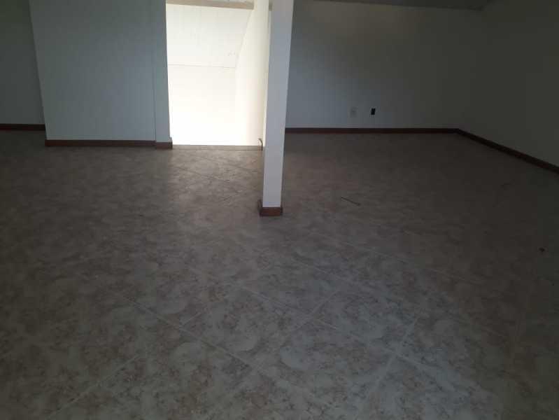23 - Casa em Condomínio 4 quartos à venda Vargem Pequena, Rio de Janeiro - R$ 990.000 - SVCN40031 - 24