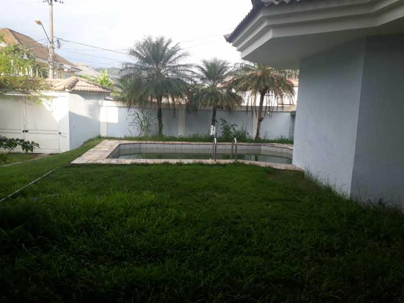 24 - Casa em Condomínio 4 quartos à venda Vargem Pequena, Rio de Janeiro - R$ 990.000 - SVCN40031 - 25