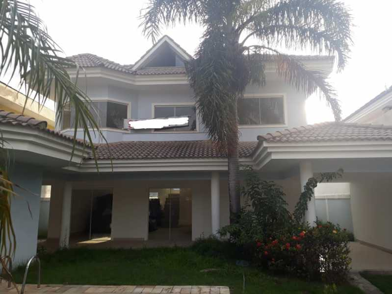 a78a57b4-7051-47a8-aff4-8183a1 - Casa em Condomínio 4 quartos à venda Vargem Pequena, Rio de Janeiro - R$ 990.000 - SVCN40031 - 26