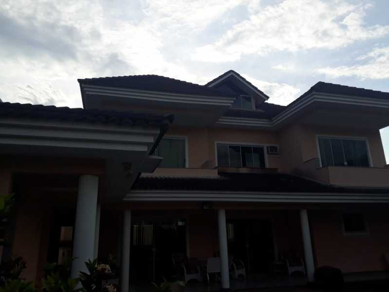 1 - Casa em Condomínio 4 quartos à venda Vargem Pequena, Rio de Janeiro - R$ 1.499.900 - SVCN40032 - 6
