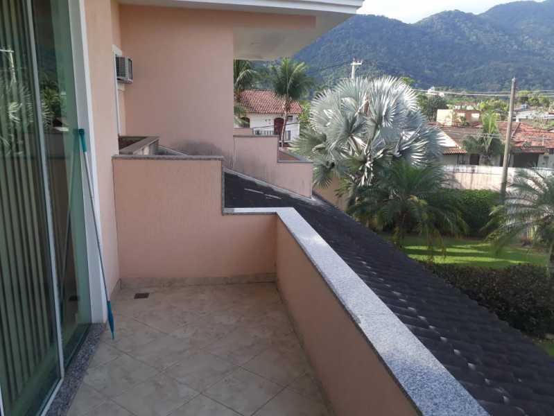 3 - Casa em Condomínio 4 quartos à venda Vargem Pequena, Rio de Janeiro - R$ 1.499.900 - SVCN40032 - 8