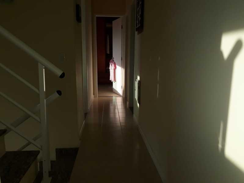 4 - Casa em Condomínio 4 quartos à venda Vargem Pequena, Rio de Janeiro - R$ 1.499.900 - SVCN40032 - 9