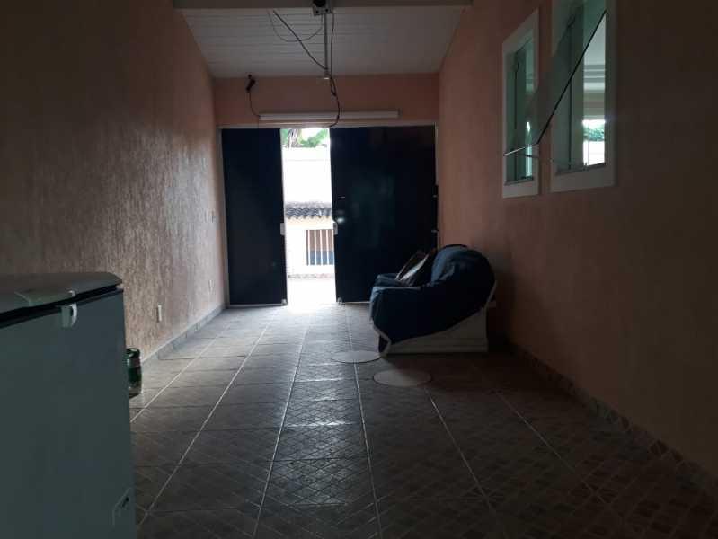 5 - Casa em Condomínio 4 quartos à venda Vargem Pequena, Rio de Janeiro - R$ 1.499.900 - SVCN40032 - 10