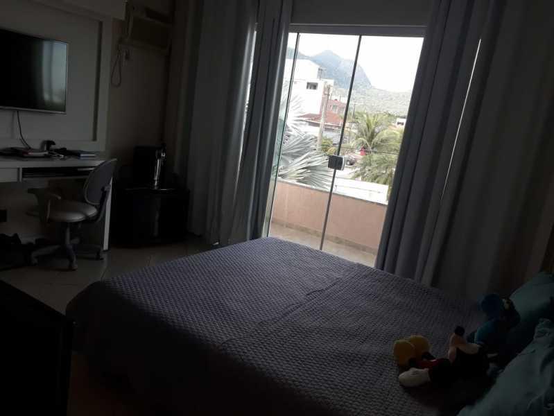 6 - Casa em Condomínio 4 quartos à venda Vargem Pequena, Rio de Janeiro - R$ 1.499.900 - SVCN40032 - 11