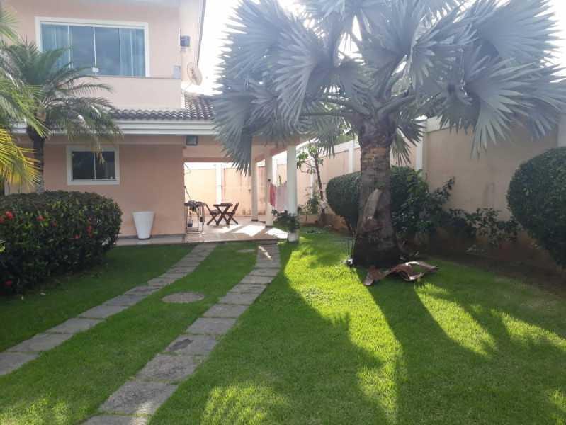 8 - Casa em Condomínio 4 quartos à venda Vargem Pequena, Rio de Janeiro - R$ 1.499.900 - SVCN40032 - 3