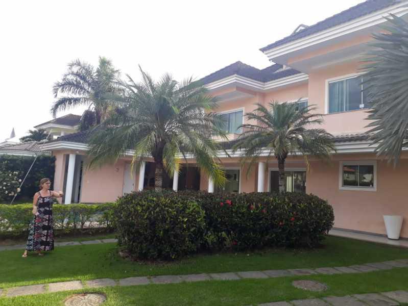 9 - Casa em Condomínio 4 quartos à venda Vargem Pequena, Rio de Janeiro - R$ 1.499.900 - SVCN40032 - 4