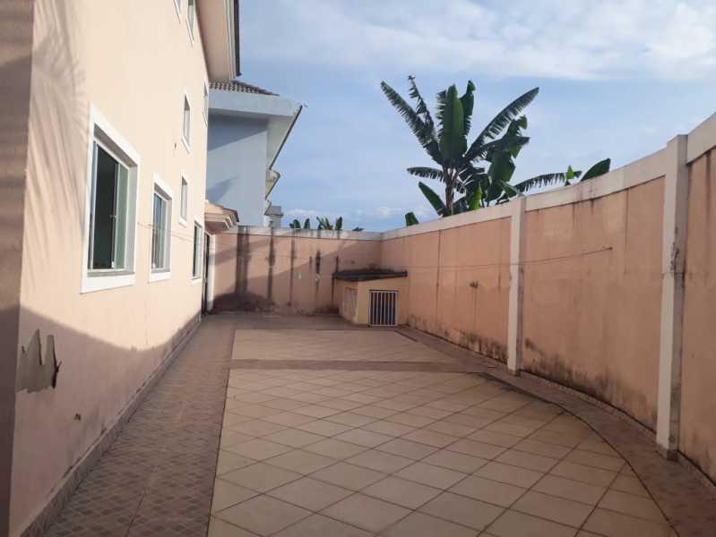 10 - Casa em Condomínio 4 quartos à venda Vargem Pequena, Rio de Janeiro - R$ 1.499.900 - SVCN40032 - 12