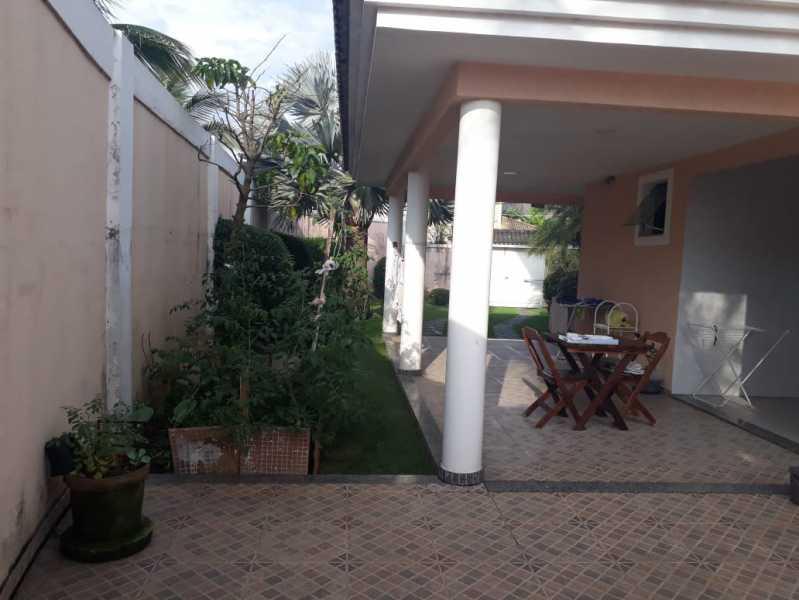 12 - Casa em Condomínio 4 quartos à venda Vargem Pequena, Rio de Janeiro - R$ 1.499.900 - SVCN40032 - 14