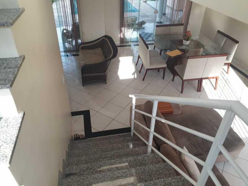 14 - Casa em Condomínio 4 quartos à venda Vargem Pequena, Rio de Janeiro - R$ 1.499.900 - SVCN40032 - 16