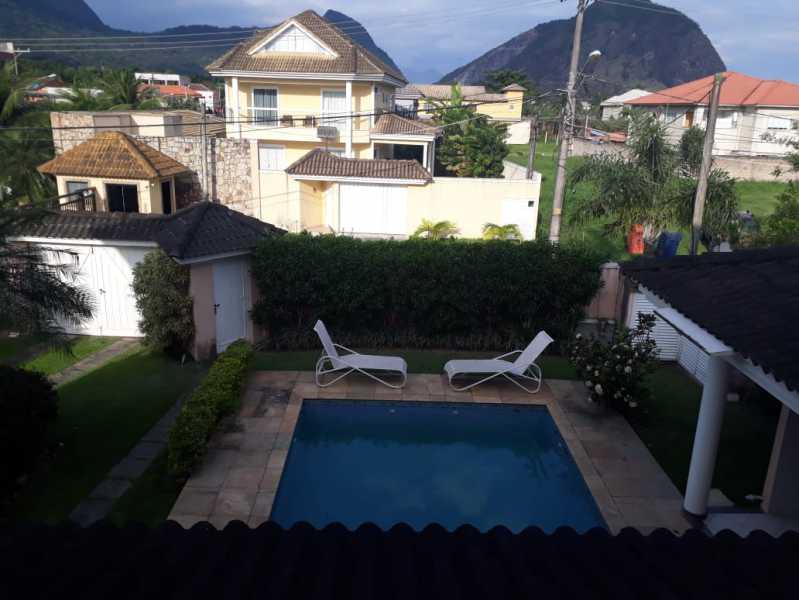 15 - Casa em Condomínio 4 quartos à venda Vargem Pequena, Rio de Janeiro - R$ 1.499.900 - SVCN40032 - 5