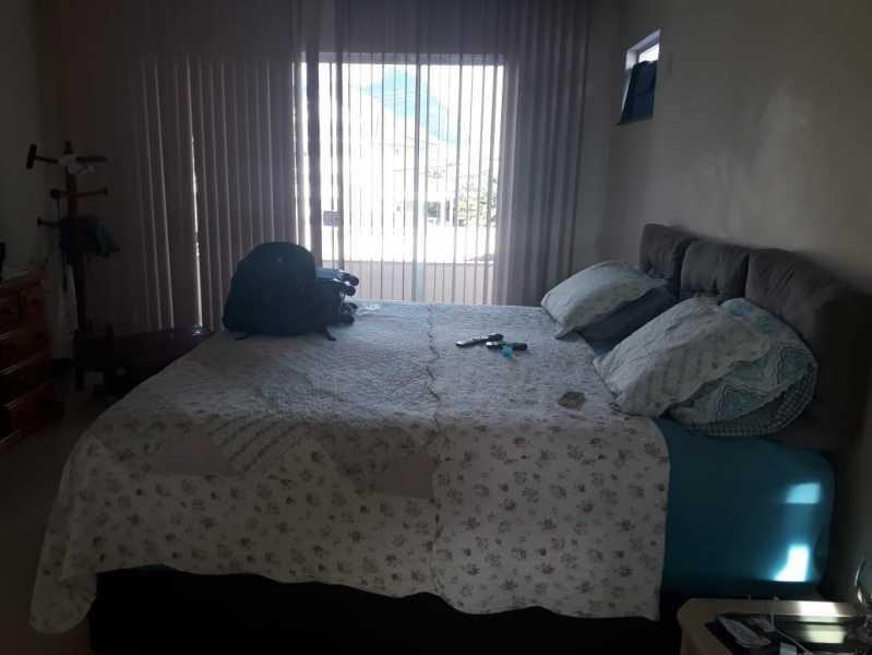 16 - Casa em Condomínio 4 quartos à venda Vargem Pequena, Rio de Janeiro - R$ 1.499.900 - SVCN40032 - 17