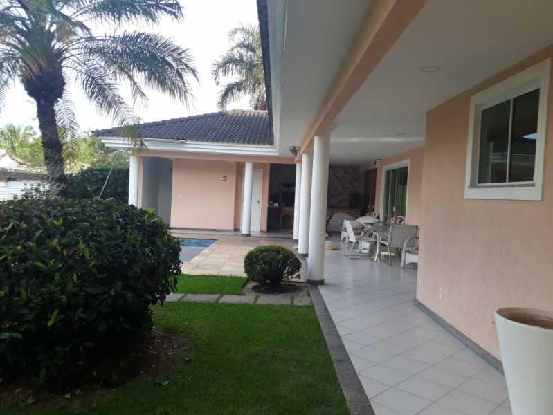 17 - Casa em Condomínio 4 quartos à venda Vargem Pequena, Rio de Janeiro - R$ 1.499.900 - SVCN40032 - 18