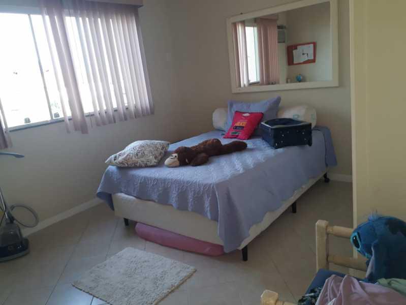 19 2 - Casa em Condomínio 4 quartos à venda Vargem Pequena, Rio de Janeiro - R$ 1.499.900 - SVCN40032 - 20