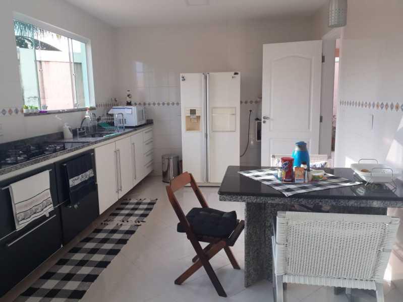 19 - Casa em Condomínio 4 quartos à venda Vargem Pequena, Rio de Janeiro - R$ 1.499.900 - SVCN40032 - 21