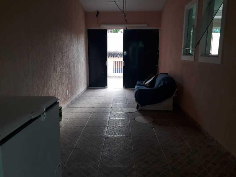 20 - Casa em Condomínio 4 quartos à venda Vargem Pequena, Rio de Janeiro - R$ 1.499.900 - SVCN40032 - 22