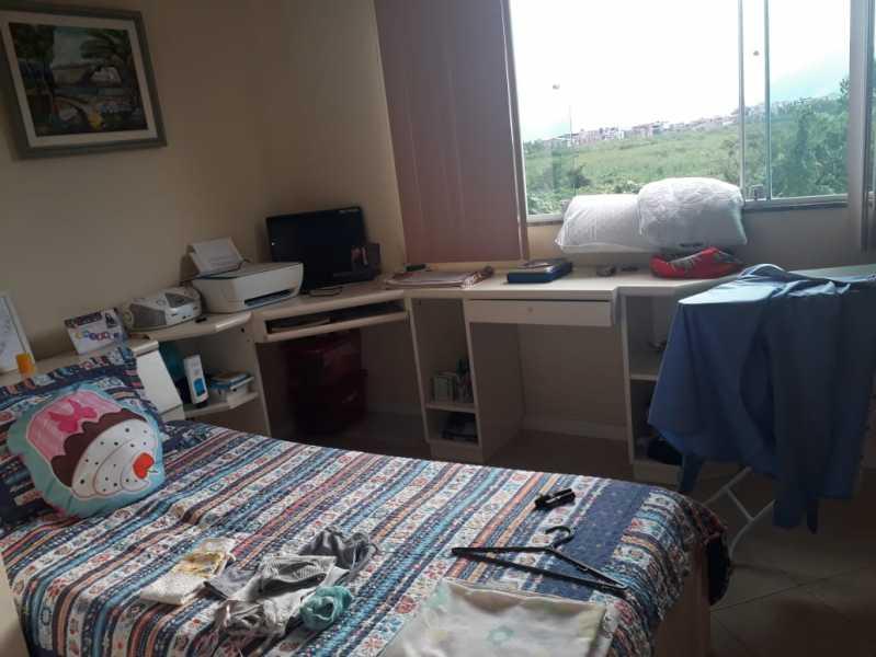 22 - Casa em Condomínio 4 quartos à venda Vargem Pequena, Rio de Janeiro - R$ 1.499.900 - SVCN40032 - 23