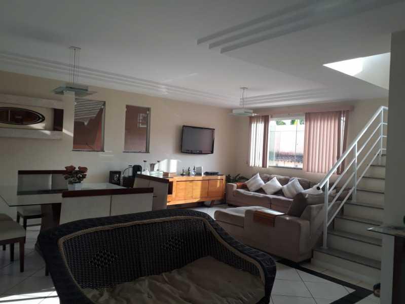 23 - Casa em Condomínio 4 quartos à venda Vargem Pequena, Rio de Janeiro - R$ 1.499.900 - SVCN40032 - 24